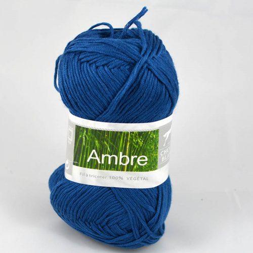 Ambre 8 Kobaltová modrá