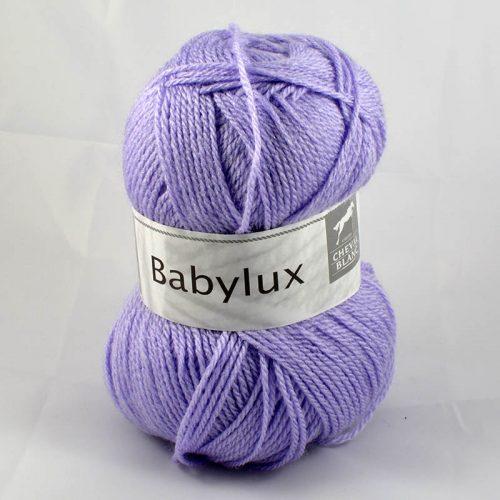 Baby Lux 287 levanduľa