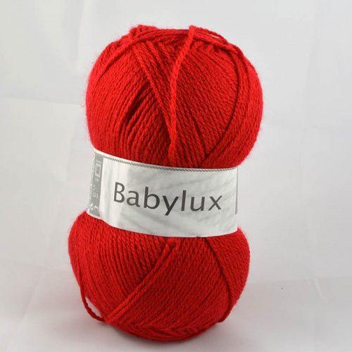 Baby Lux 4 Vlčí mak