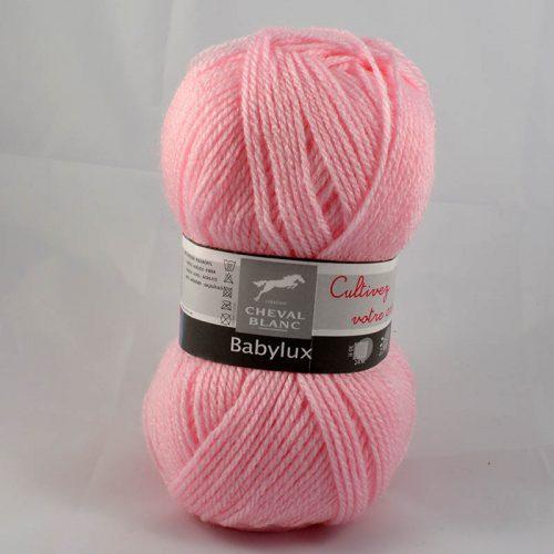 Baby Lux 70 Svetlá ružová