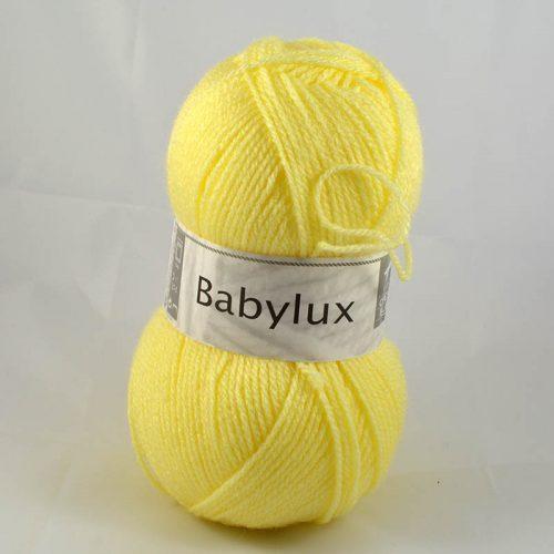 Baby Lux 97 Vanilka