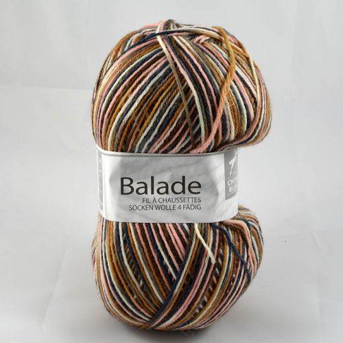 Balade 418