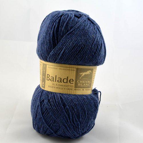 Balade-eco-613-džínsová