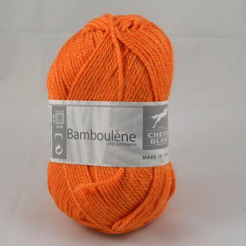 Bamboulene 271 pomaranč
