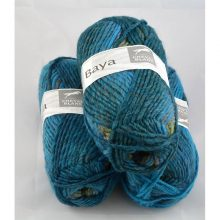 Baya 299 modrá/zelená