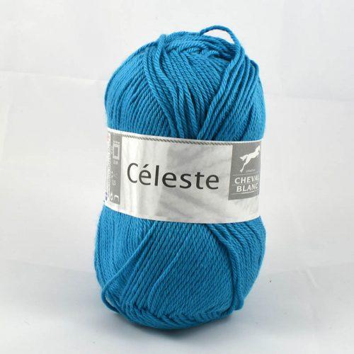 Celeste 299 stredomorská modrá