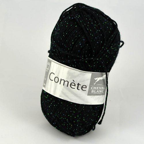 Comete 12 čierna