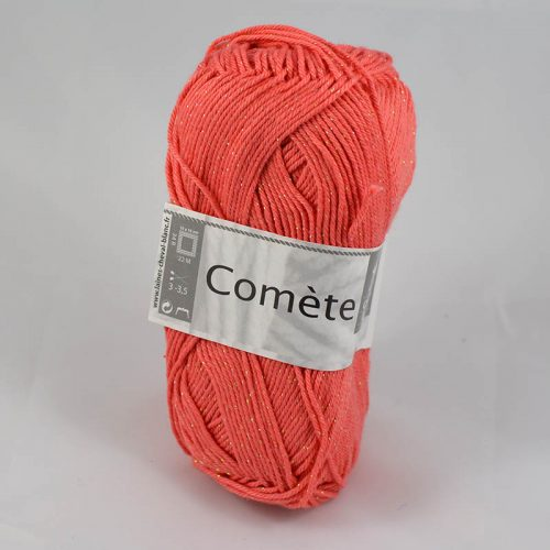 Comete 179 Krevetová ružová