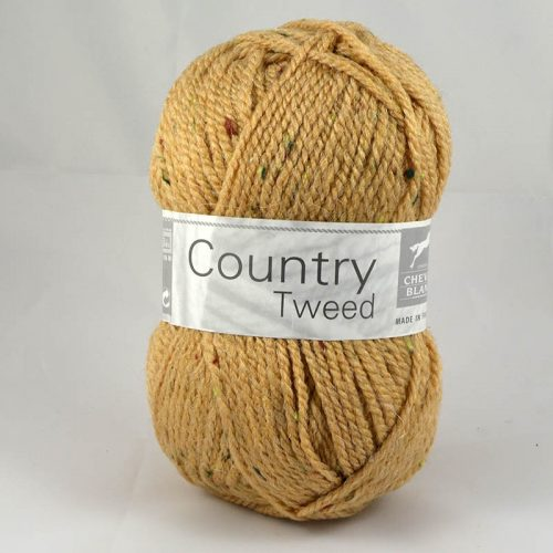 Country tweed 22 piesok