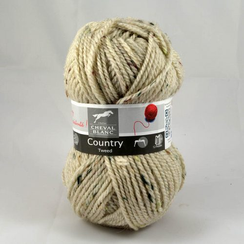Country tweed 38 štrk