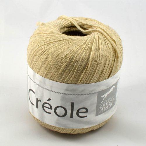 Creole 38 piesok