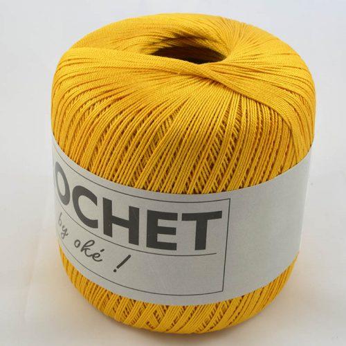 Crochet-101slunečnice