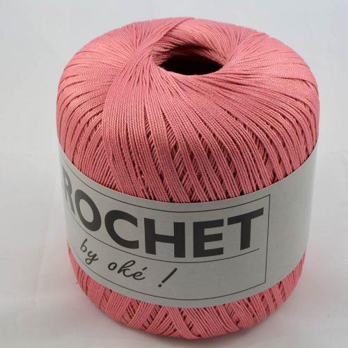 Crochet-202 staroružová