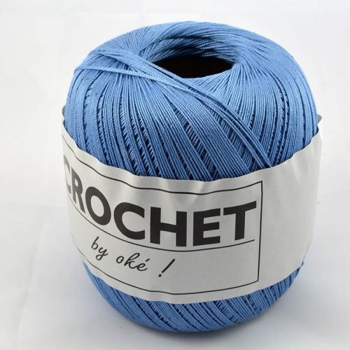 Crochet-28 nevädza
