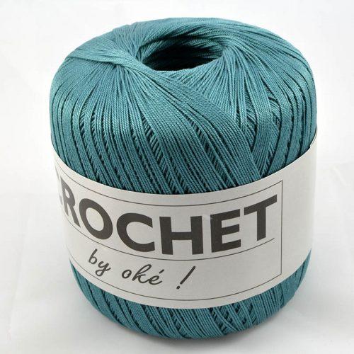 Crochet-299 petrolej