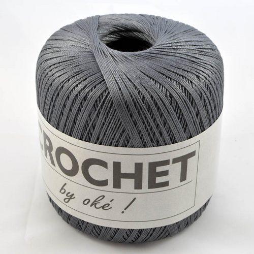 Crochet-30 popol