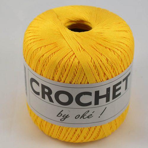 Crochet-by-OKE-81 sluníčko