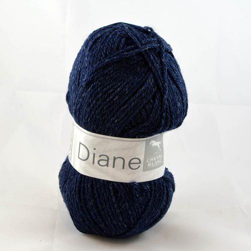 Diane 10 džínová modrá