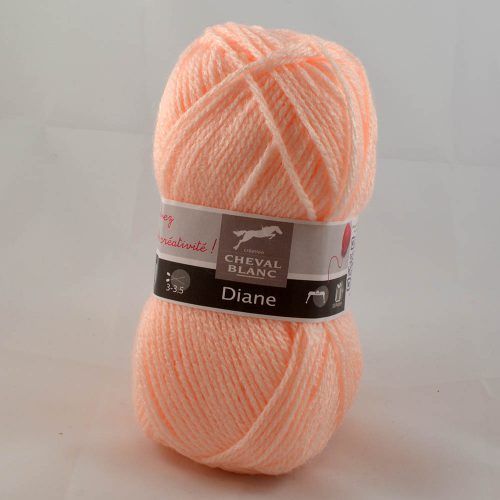 Diane 106 meruňková