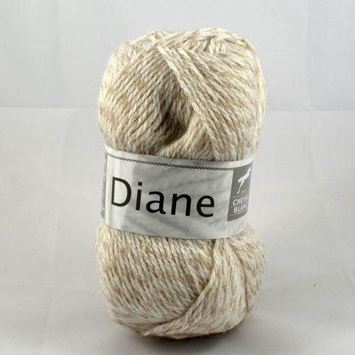 Diane 120 Biela káva