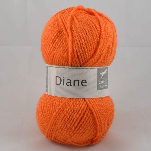 Diane 271 Pomaranč