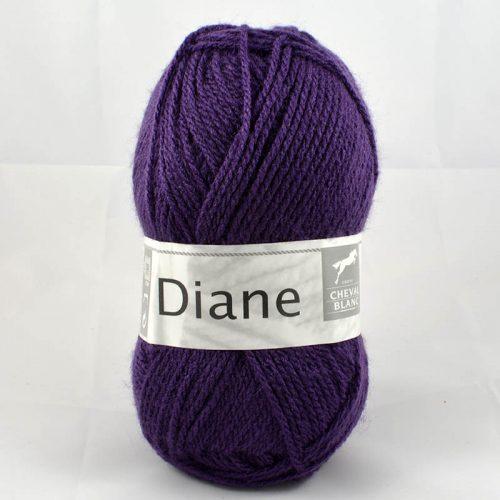 Diane 61 Fialová