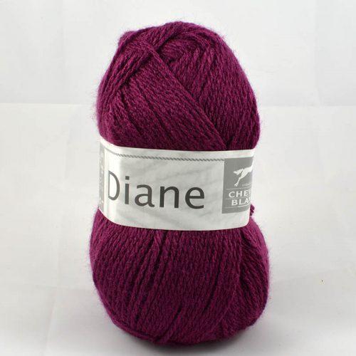 Diane 7 Baklažán