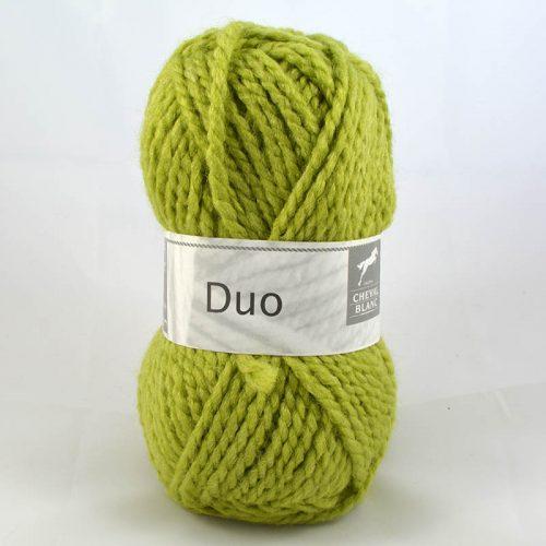 Duo 92 lipová zelená