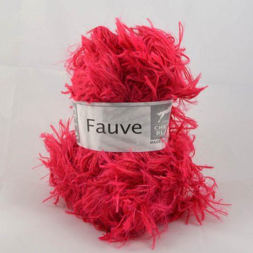 Fauve 37 Výrazná ružová