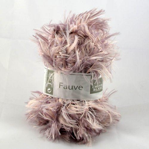 Fauve 402 fialková/svetlá ružová