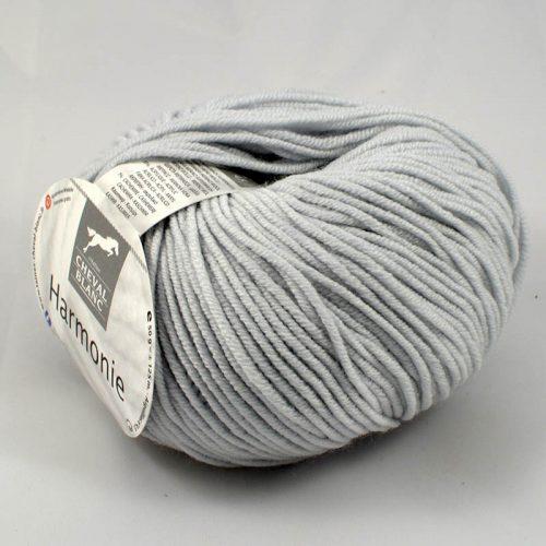 Harmonie 71 perlová sivá