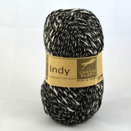 Indy 12 čierna