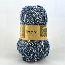 Indy 28 Džínsová modrá
