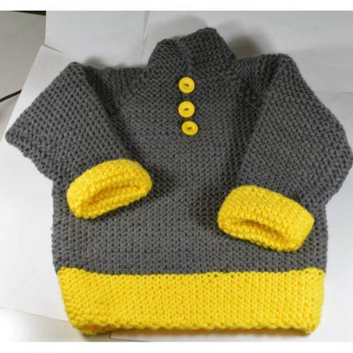 Kabátiak Prima detský
