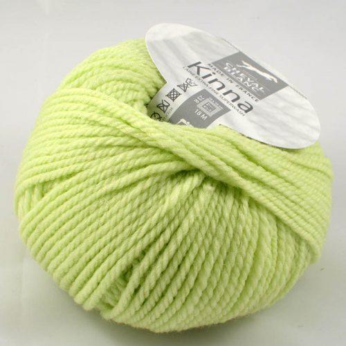 Kinna 166 anízová zelená