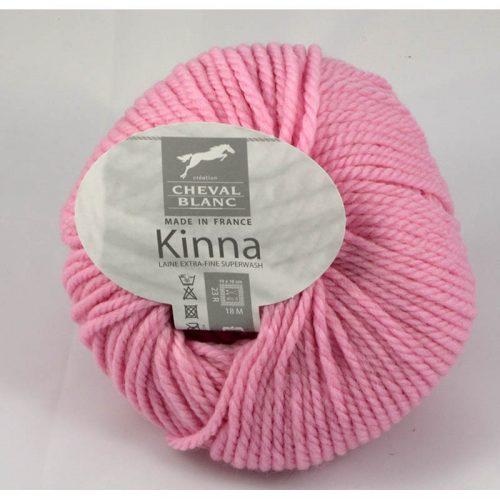 Kinna 256 svetlá ružová