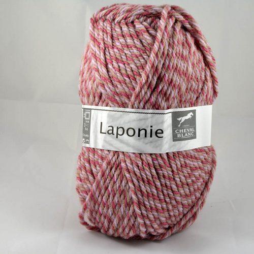 Laponie 850 Staroružová/ružové drevo