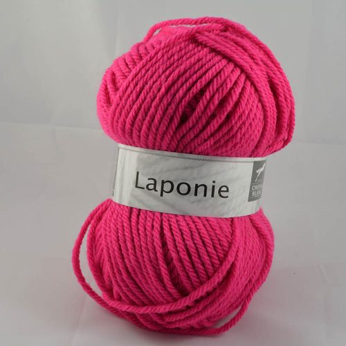 Laponie 87 ružová pink