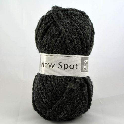 New Spot 34 čierne uhlie