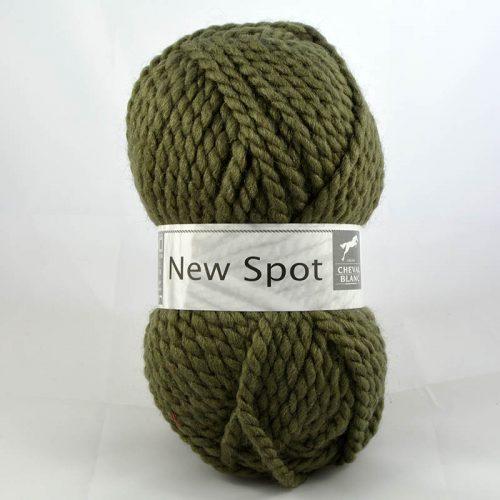 New Spot 57 Khaki zelená