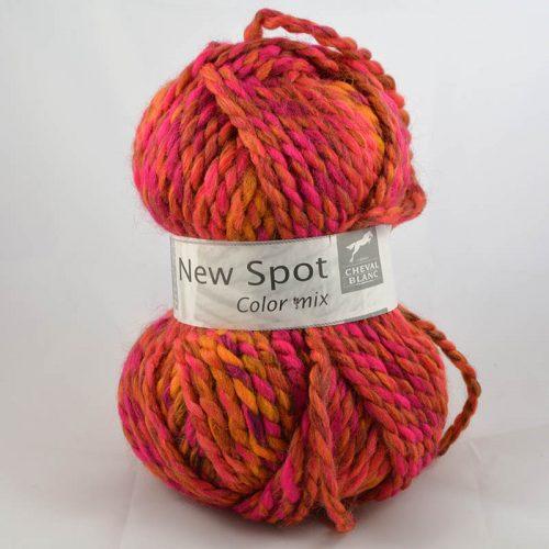 New Spot color 406