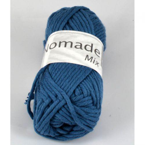 Nomade 307džínsová modrá