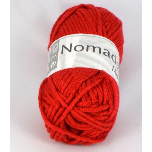 Nomade 40 červená