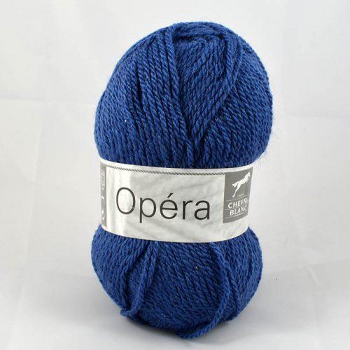 Opera 309 Džínsová modrá