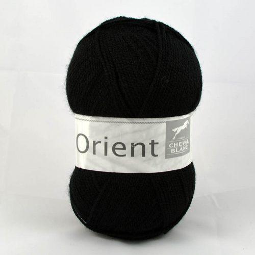 Orient 12 Čierna