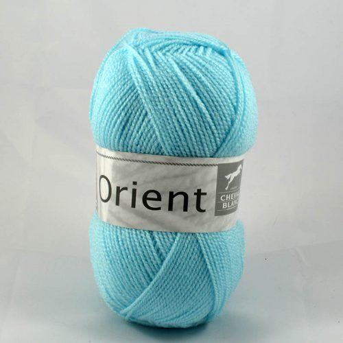 Orient 292 Jazero