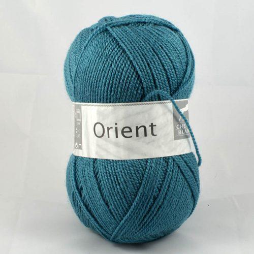 Orient 301 Kobalt