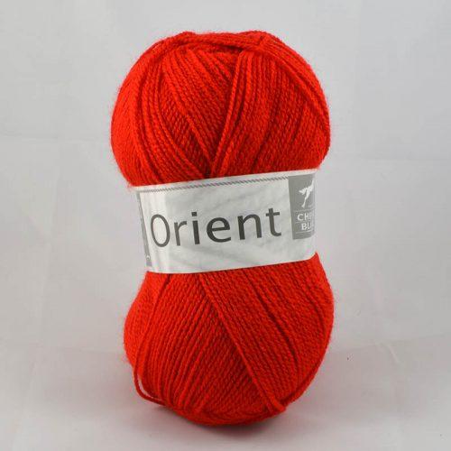 Orient 40 vlčí mak