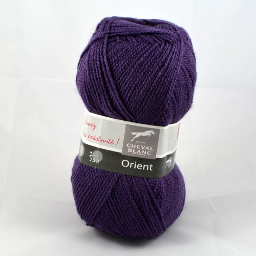 Orient 61 Baklažán