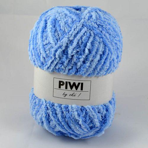 Piwi-601 modrá